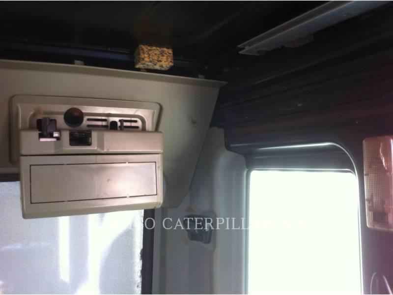 CATERPILLAR EXCAVADORAS DE CADENAS 315DL equipment  photo 17