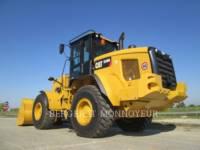 Caterpillar ÎNCĂRCĂTOARE PE ROŢI/PORTSCULE INTEGRATE 938M equipment  photo 5