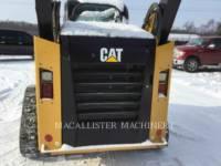 CATERPILLAR CARGADORES MULTITERRENO 289D equipment  photo 5