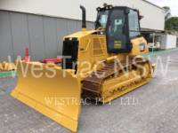 Equipment photo CATERPILLAR D6KXL TRACTEURS SUR CHAINES 1