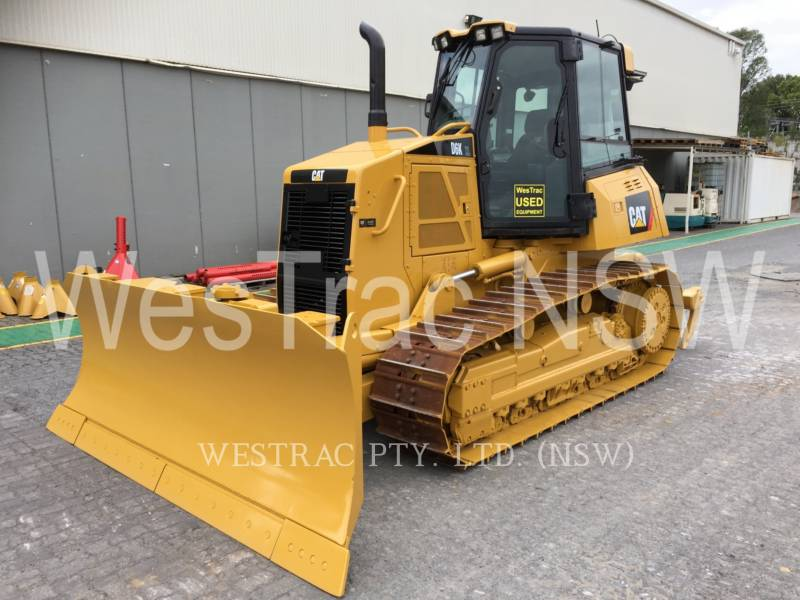 CATERPILLAR ブルドーザ D6KXL equipment  photo 1