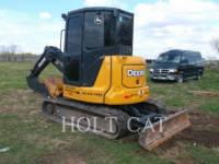 DEERE & CO. EXCAVADORAS DE CADENAS 50G equipment  photo 3