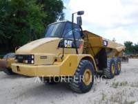 Caterpillar CAMIOANE ARTICULATE 730 equipment  photo 1