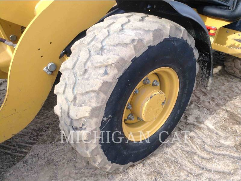 CATERPILLAR WHEEL LOADERS/INTEGRATED TOOLCARRIERS 906H2 C equipment  photo 14