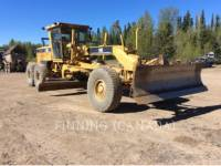 Equipment photo CATERPILLAR 14H АВТОГРЕЙДЕРЫ 1