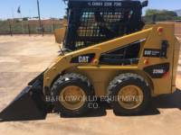Equipment photo CATERPILLAR 226 B SERIES 3 SKID STEER LOADERS 1