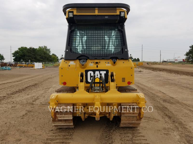 CATERPILLAR TRACK TYPE TRACTORS D4K2XL equipment  photo 7