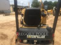 CATERPILLAR TAMBOR DOBLE VIBRATORIO ASFALTO CB-224E equipment  photo 16