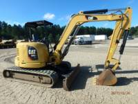 Caterpillar EXCAVATOARE PE ŞENILE 305E2CR equipment  photo 1