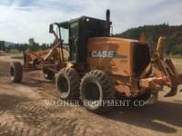 CASE MOTOR GRADERS 865 equipment  photo 8