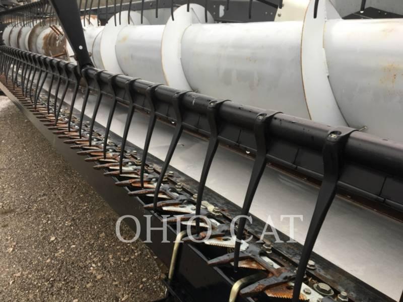 AGCO-GLEANER Equipo de plantación 525 equipment  photo 5
