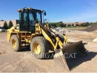 CATERPILLAR CARGADORES DE RUEDAS IT14G equipment  photo 2