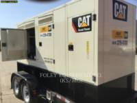 Equipment photo CATERPILLAR XQ200 PORTABLE GENERATOR SETS 1