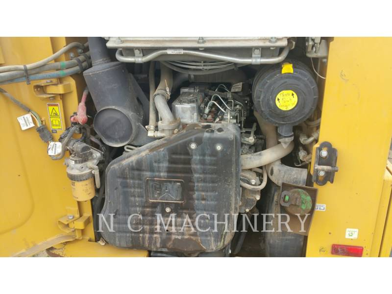 CATERPILLAR MINICARGADORAS 279C equipment  photo 16