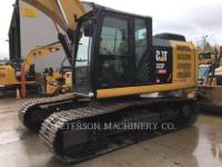 CATERPILLAR TRACK EXCAVATORS 323F equipment  photo 3