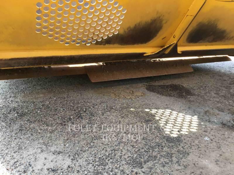 JOHN DEERE スクレーパ - プル・ビハインド 1810E equipment  photo 11