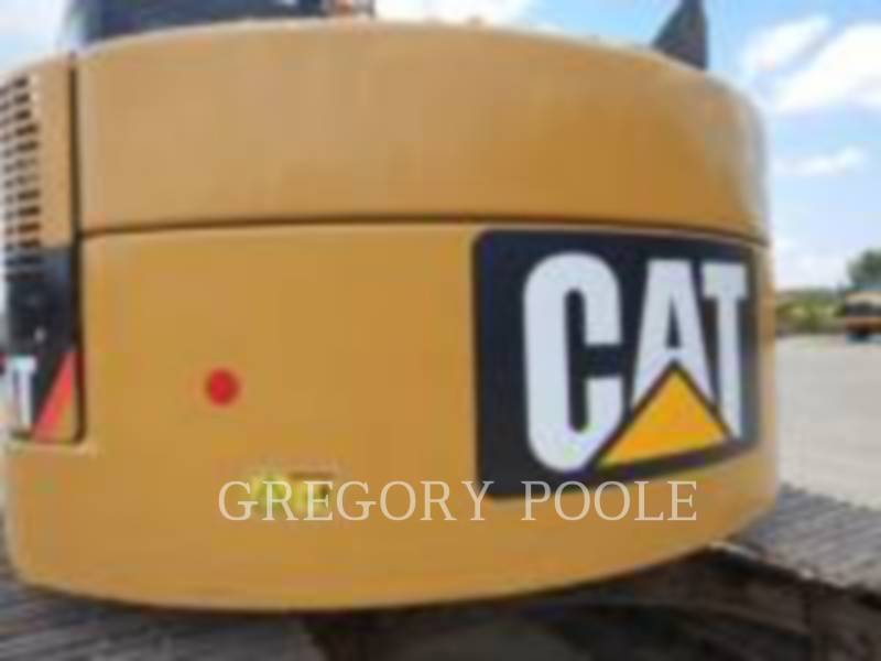 CATERPILLAR TRACK EXCAVATORS 321D LCR equipment  photo 18