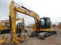 CATERPILLAR KOPARKI GĄSIENICOWE 315FLCR equipment  photo 4
