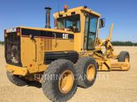 CATERPILLAR MOTOR GRADERS 160HNA equipment  photo 4