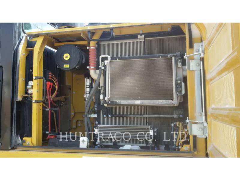 CATERPILLAR TRACK EXCAVATORS 320EL equipment  photo 21