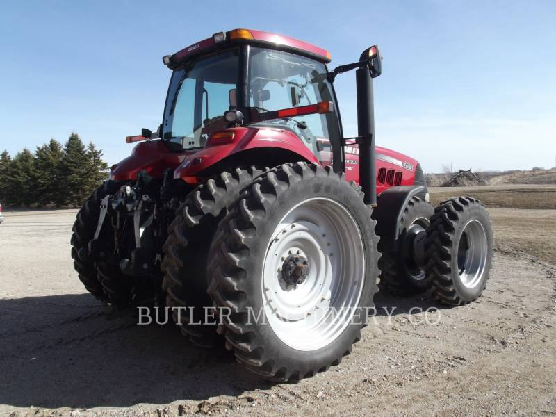 CASE/INTERNATIONAL HARVESTER AG TRACTORS MAGNUM 305 equipment  photo 7