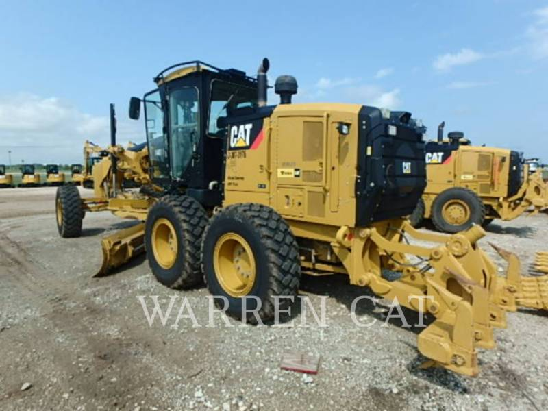 CATERPILLAR MOTORGRADERS 140M2 equipment  photo 3