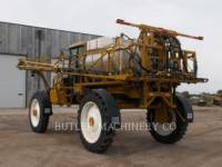 ROGATOR PULVÉRISATEUR RG1274 equipment  photo 3