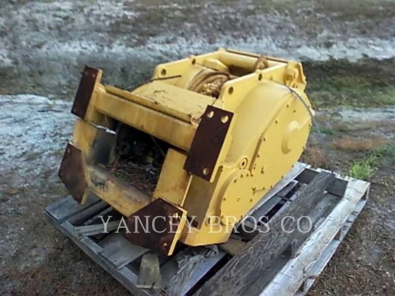 POPE REM. ADV. - CABRESTANTE PACCAR PA50-82VE WINCH equipment  photo 3