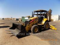 CATERPILLAR BACKHOE LOADERS 420F2 equipment  photo 4