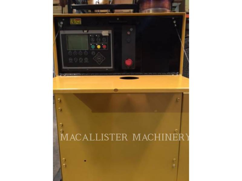 CATERPILLAR STATIONARY GENERATOR SETS G3306 equipment  photo 16