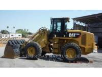 CATERPILLAR CHARGEURS SUR PNEUS/CHARGEURS INDUSTRIELS IT38H equipment  photo 2