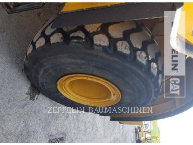 CATERPILLAR 轮式装载机/多功能装载机 966H equipment  photo 9