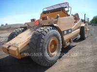 CATERPILLAR ホイール・トラクタ・スクレーパ 613C II equipment  photo 6
