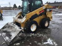 CATERPILLAR 滑移转向装载机 246D C3-H2 equipment  photo 1