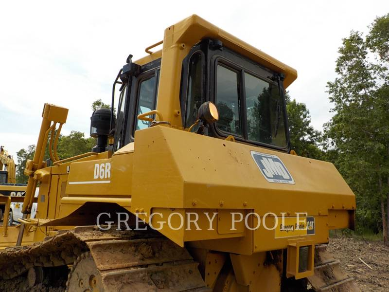 CATERPILLAR TRACTORES DE CADENAS D6R equipment  photo 8
