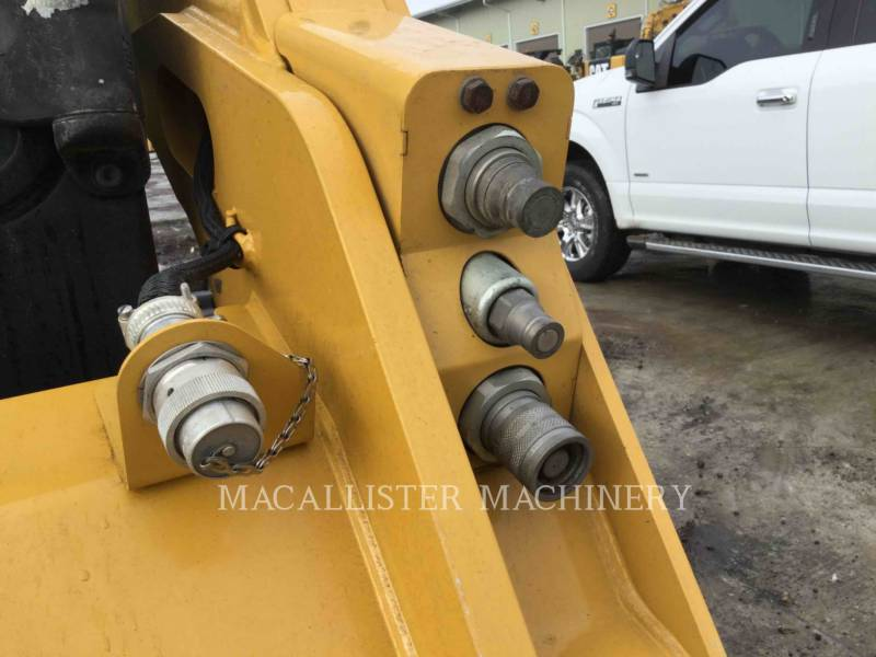 Caterpillar ÎNCĂRCĂTOARE PENTRU TEREN ACCIDENTAT 259D equipment  photo 7