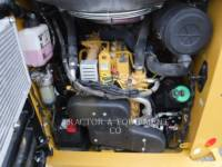 CATERPILLAR CHARGEURS COMPACTS RIGIDES 246D H2CB equipment  photo 10