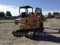 CATERPILLAR ESCAVADEIRAS 305E2 CR equipment  photo 4
