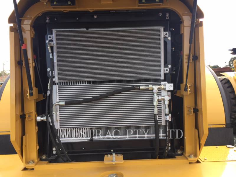 CATERPILLAR PALE GOMMATE/PALE GOMMATE MULTIUSO 950GC equipment  photo 9