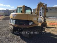 CATERPILLAR TRACK EXCAVATORS 307C SB equipment  photo 3