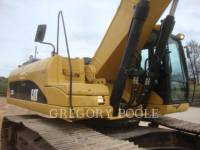 CATERPILLAR TRACK EXCAVATORS 336D equipment  photo 5