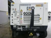 SULLAIR COMPRESOR DE AIRE 600HA DWQ-CAT equipment  photo 5