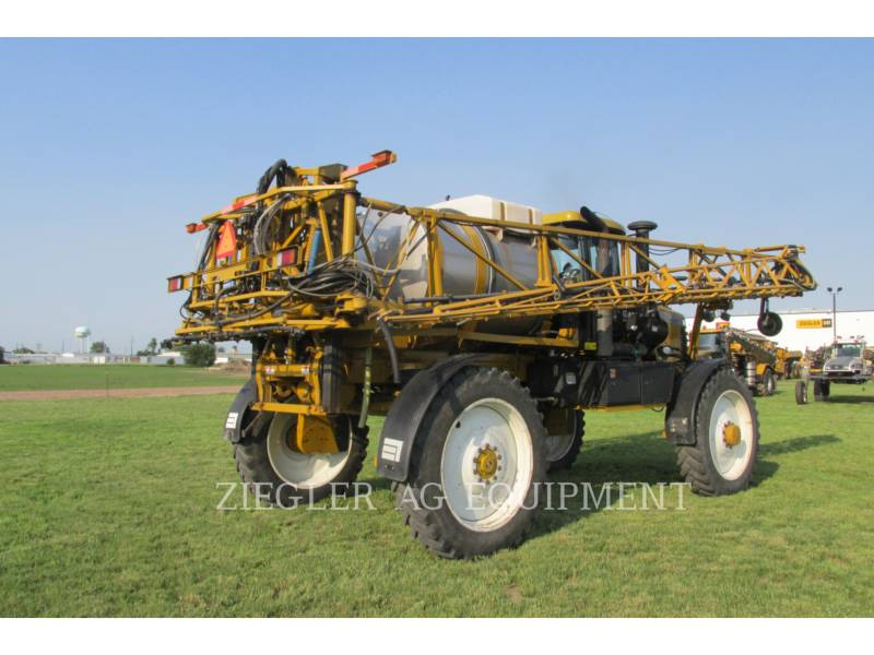 AG-CHEM SPRAYER 1286C equipment  photo 4