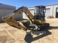CATERPILLAR TRACK EXCAVATORS 305.5E2CR equipment  photo 4