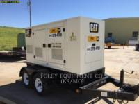 OLYMPIAN CAT PORTABLE GENERATOR SETS XQ60 equipment  photo 4