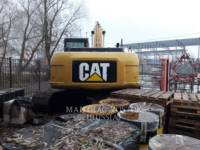 CATERPILLAR EXCAVADORAS DE CADENAS 320 D L equipment  photo 2