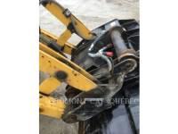CATERPILLAR BAGGERLADER 420EIT equipment  photo 8