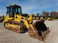 Equipment photo CATERPILLAR 963K CARGADORES DE CADENAS 1