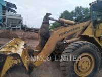 CATERPILLAR 采矿用轮式装载机 2021Z equipment  photo 2