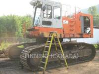 HITACHI PALA PARA MINERÍA / EXCAVADORA EX 1100-3 equipment  photo 1